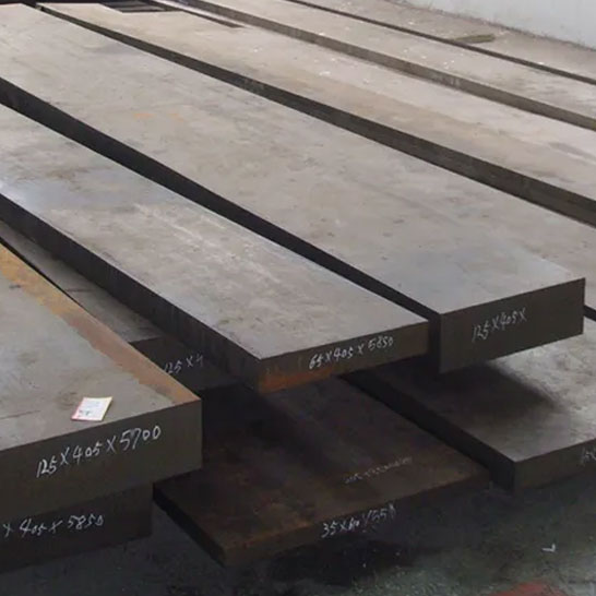 COLD-WORK-TOOL-STEEL