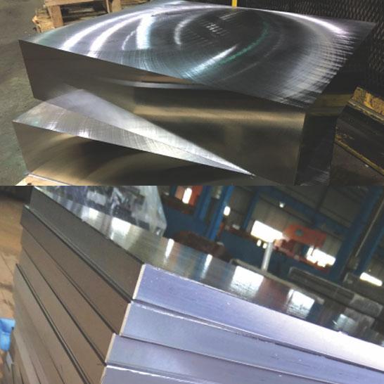 six-side-milling